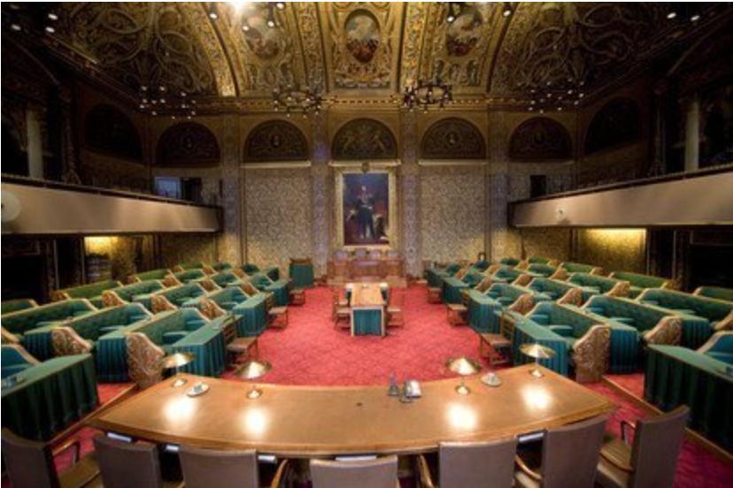 Motie Strik aangenomen in Eerste Kamer over ex ante uitvoeringstoets