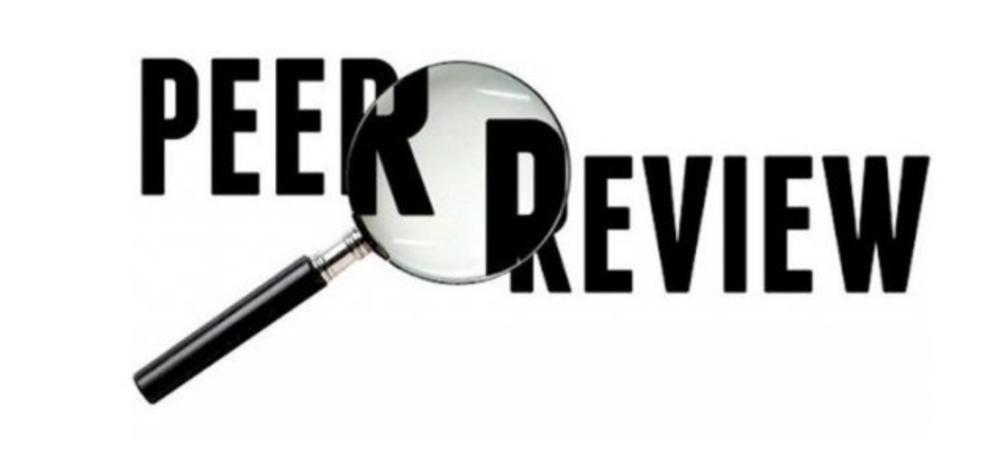 Peer-review, hoe werkt dat eigenlijk?